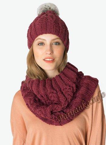 шарфышапки