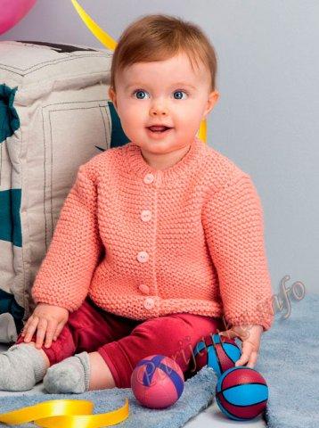 Парижанка ру вязание для малышей 95