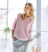 Пуловер (ж) 01135 Phildar №4785