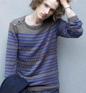 Пуловер 01*46 PHIL