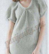 Платье - туника 01*566 PHIL