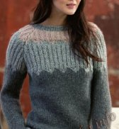 Пуловер (ж) 02225 FAM №4690