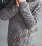 Пуловер 02*567 PHIL