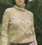 Пуловер 03*397 PHIL