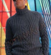 Пуловер 03*457 PHIL