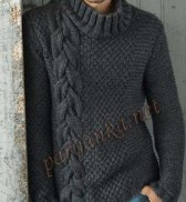 Пуловер 03*567 PHIL