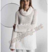 Пуловер 03*Origin BDF
