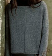 Пуловер (ж) 04225 FAM №4704