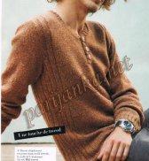 Пуловер 04*46 PHIL