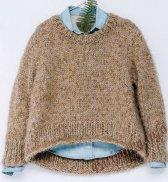 Пуловер (ж) 05144 Phildar №5044