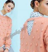 Пуловер (ж) 05655 Phildar №5015