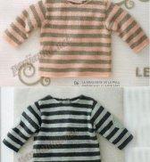 Распашонка-пуловер 06 и 22*44 PHIL