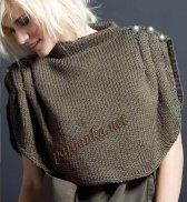 Манишка 06 knit PHIL