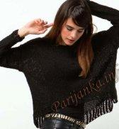 Пуловер (ж) 11218 FAM №4869