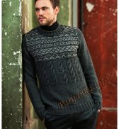 Пуловер (м) 11225 FAM №4715
