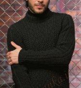 Пуловер (м) 13214 FAM №4524