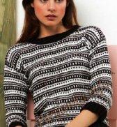 Пуловер (ж) 13218 FAM №4891