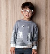 Пуловер (д) 14119 Phildar №4630