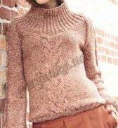 Пуловер 14*480 BDF