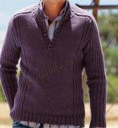 Пуловер 157 BDF