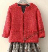 Куртка (д) 15150 Phildar №5049