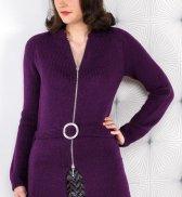 Куртка (ж) 15 Vintages Marie Claire Phildar №3934