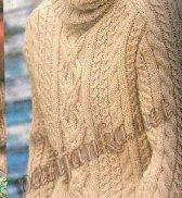 Пуловер 16*417 PHIL