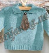 Пуловер 17*156 BDF