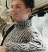 Пуловер 17*376 PHIL