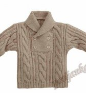 Пуловер (д) 17*54 PHIL