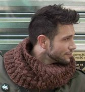 Snood mixte 17*58 PHIL