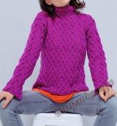 Пуловер (ж) 18135 Phildar №4781