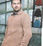 Пуловер 2023*1005 PING