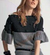 Пуловер 21*Origin BDF