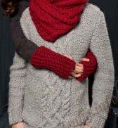 Пуловер (м) 22a200 FAM №3832
