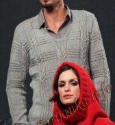 Пуловер (м) 23200 FAM №3842