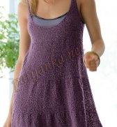 Платье мини 24*147 BDF