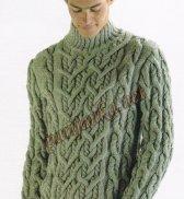 Пуловер  24*11 CB