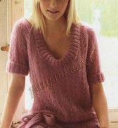 Пуловер 24*476 PHIL