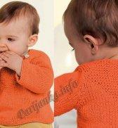 Пуловеры (д) 25, 26 и 27130 Phildar №4757