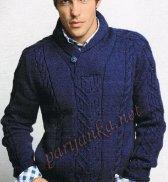 Пуловер 264 CR BDF