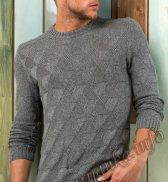 Пуловер (м) 26218 FAM №4775