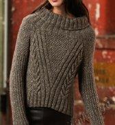 Пуловер (ж) 27225 FAM №4768