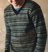 Пуловер 288*Creations BDF