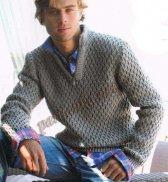 Пуловер 289*CR BDF