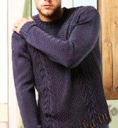 Пуловер (м) 28218 FAM №4776