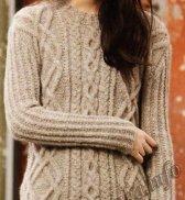 Пуловер (ж) 29225 FAM №4791