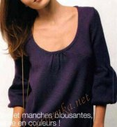 Пуловер 29*488 PHIL