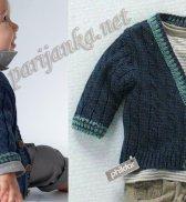 Пуловер (д) 30*48 PHIL