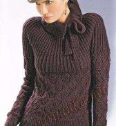 Пуловер 333*CR BDF